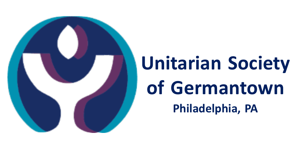 Unitarian Society of Germantown Logo